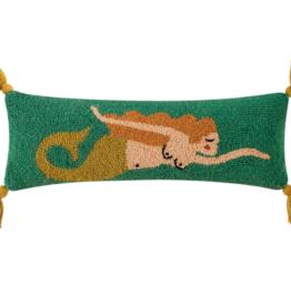 Peking Handicraft Mira Hook Pillow