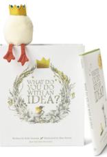 *Compendium, Inc. *What Do You Do With An Idea? Gift Set