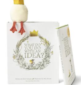 Compendium, Inc. What Do You Do With An Idea? Gift Set