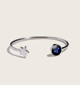 Moonglow Astral Starlight Cuff
