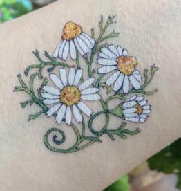 Soulflower Chamomile Tattoo