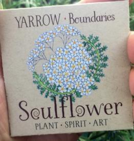 Soulflower Yarrow Tattoo