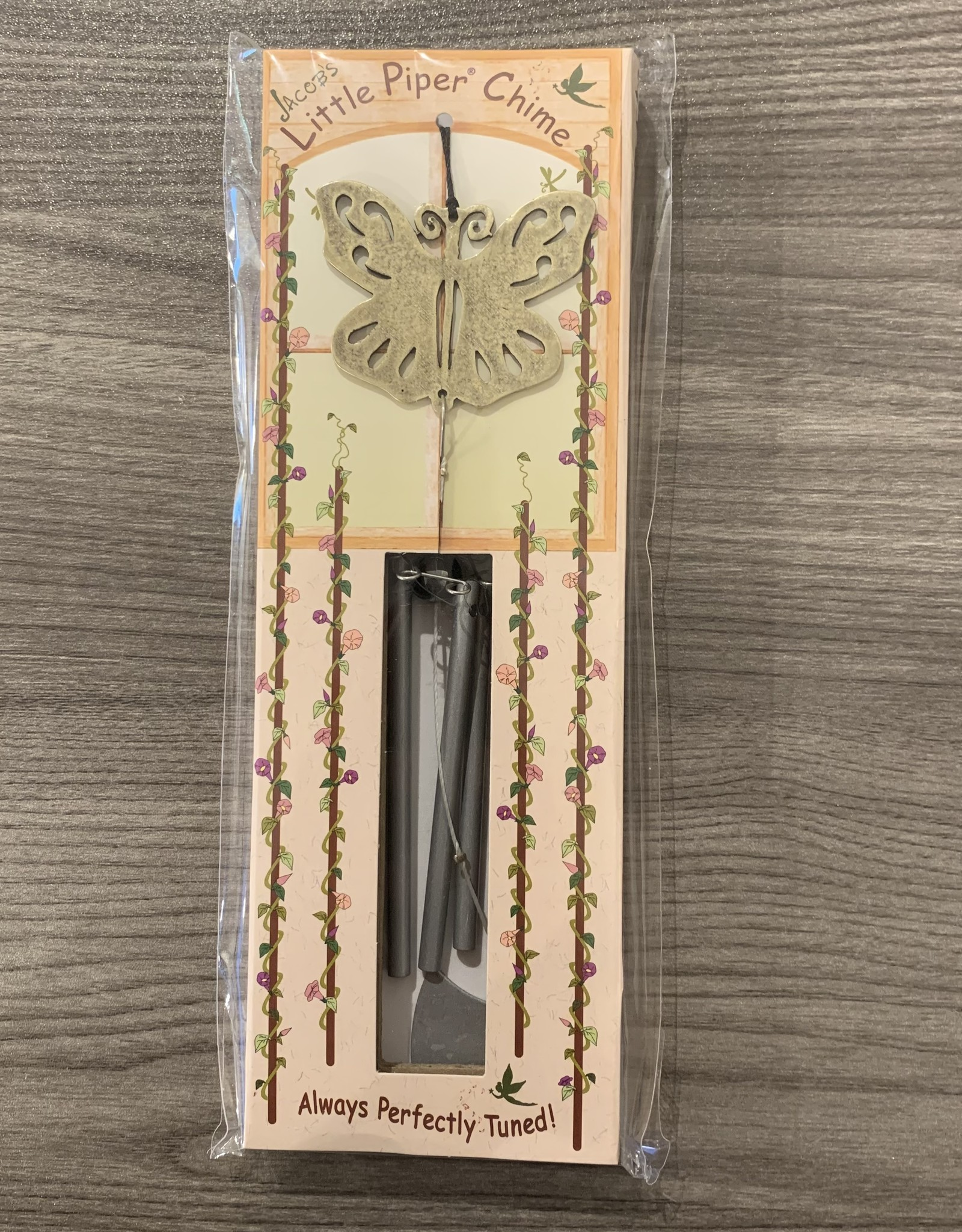 Jacob's Musical Chimes *Piper Butterfly Chime