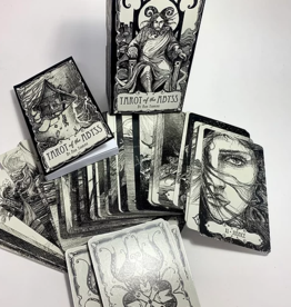 U.S. Games Systems, Inc. Tarot of the Abyss