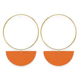 Amano Studio Desert Moon Earrings