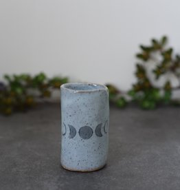 Mud & Maker Tiny Tumblers - Phases of the Moon