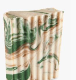 ZUM Clove Mint Goat Milk Soap