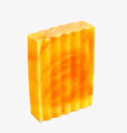 ZUM Tangerine Orange Goat Milk Soap
