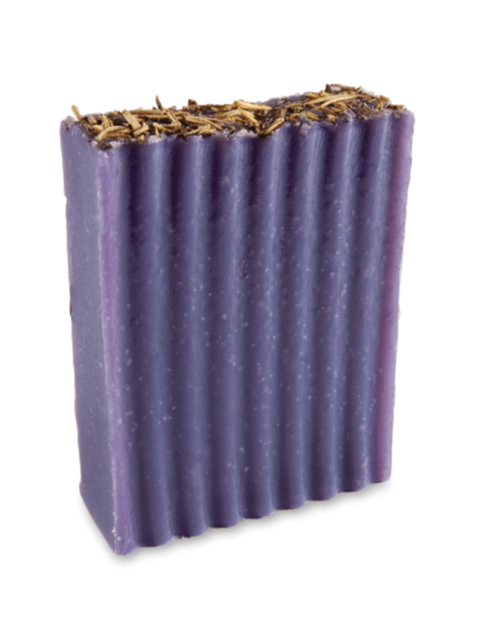 ZUM Lavender Rosemary Goat Milk Soap