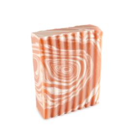 ZUM Grapefruit Goat Milk Soap