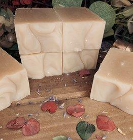 Becca Rose Au Naturale Goat Milk Soap