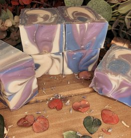 Becca Rose Fantasy Goat Milk Soap