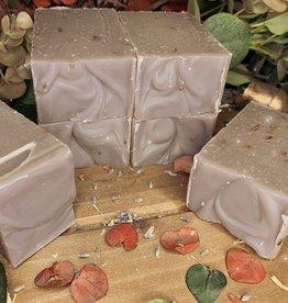 Becca Rose Lavender Goat Milk Soap