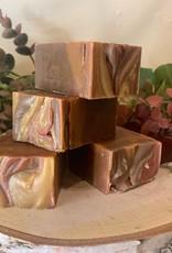 Becca Rose Thieves Goat Milk Soap