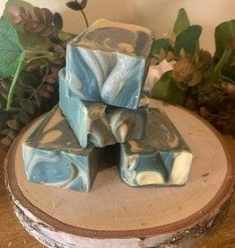 Becca Rose Mystic Ocean Goat Milk Soap