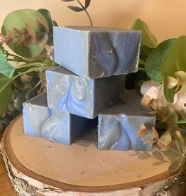 Becca Rose Eucalyptus Goat Milk Soap