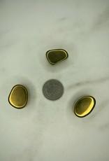 Capstone Esoterica Titanium Gold Hematite - Magnetic