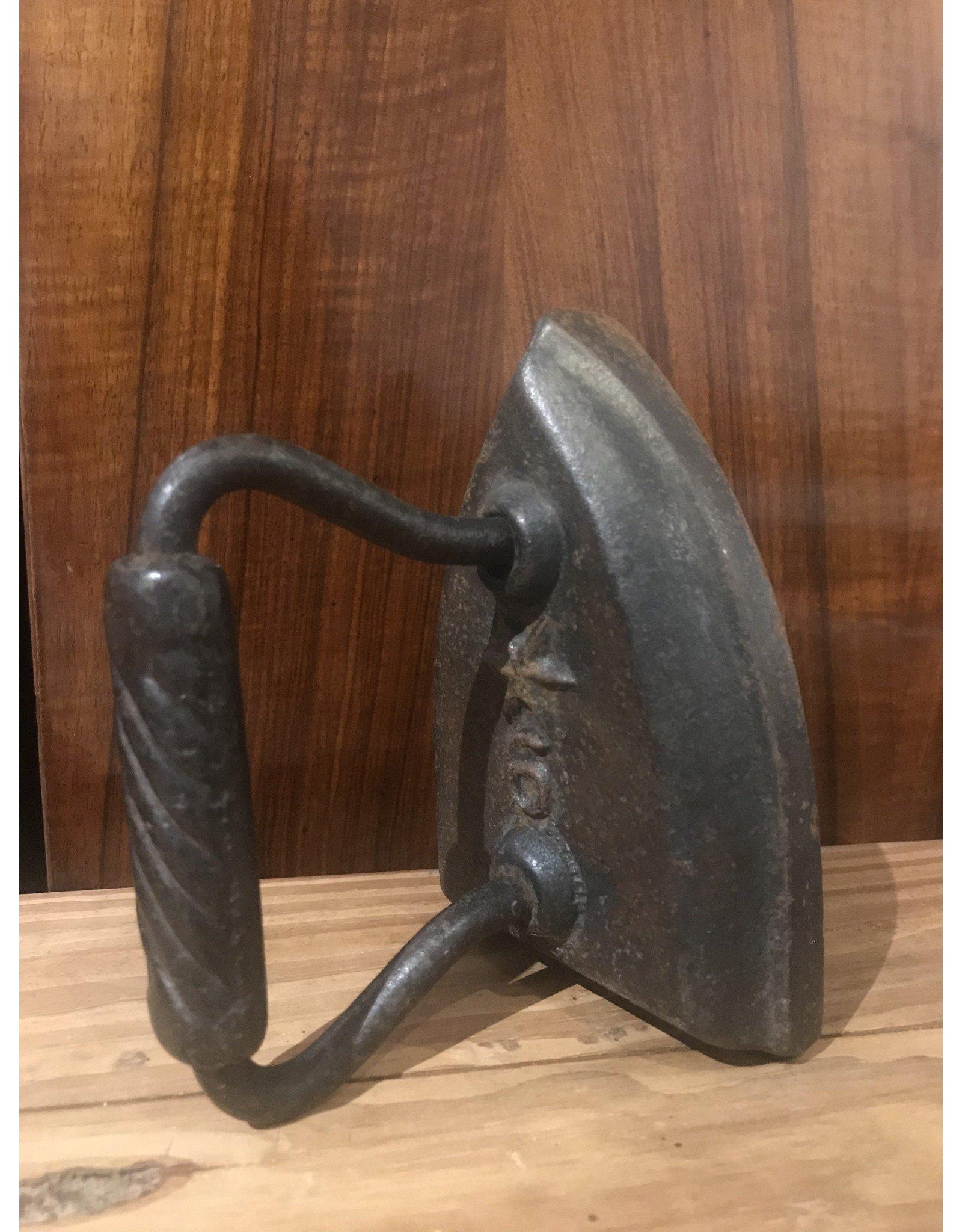 SPV Vintage irons