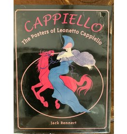 SPV Poster book of Leonetto Cappiello
