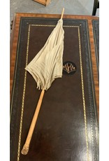 SPV Carved wood Vintage Umbrella