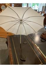 SPV Vintage wood handled umbrella