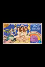 SPV North Beach Photographic Art Fair Lithographic Poster