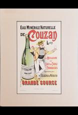 SPV EAU MINÉRALE NATURELLE DE COUZAN Print