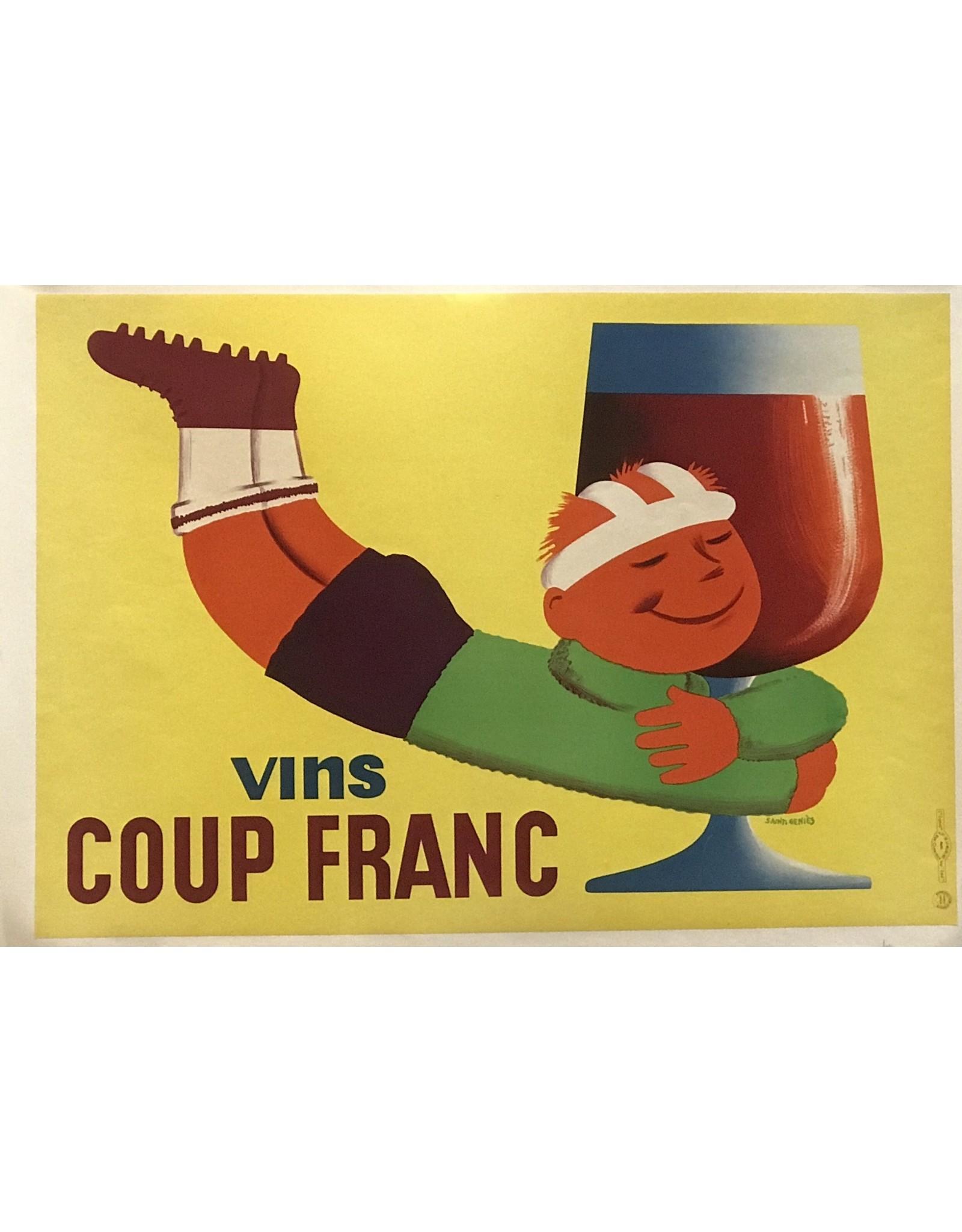 SPV Vins Coup Franc