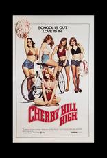 SPV Cherry Hill High Movie Poster