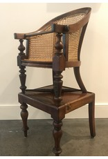 SPV 1815 Regency period Child's Chair on Stand