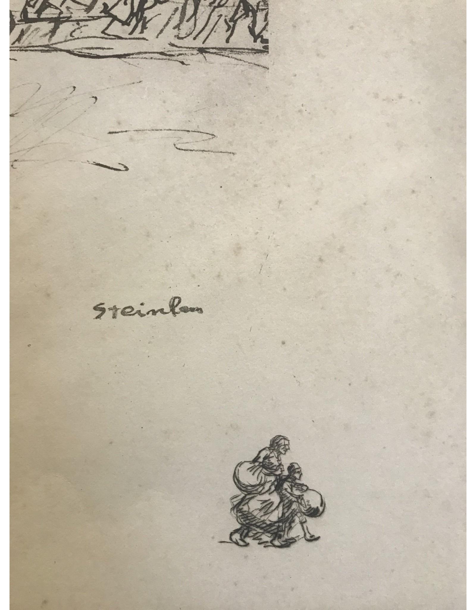 SPV Théophile-Alexandre Steinlen