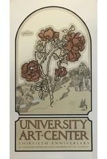 SPV University Art Center Poster