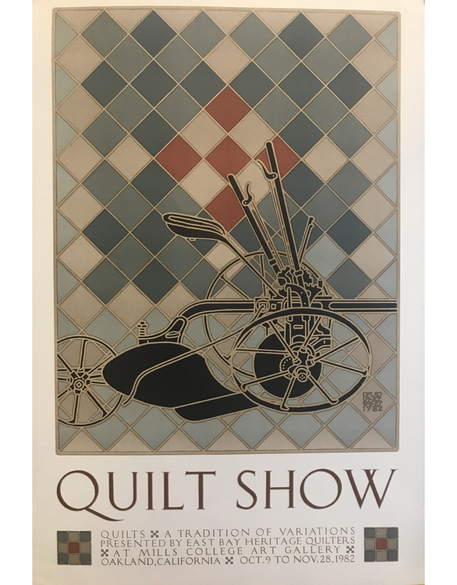 SPV Quilt Show