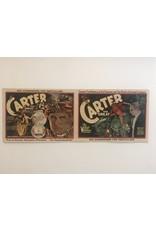SPV Carter The Great