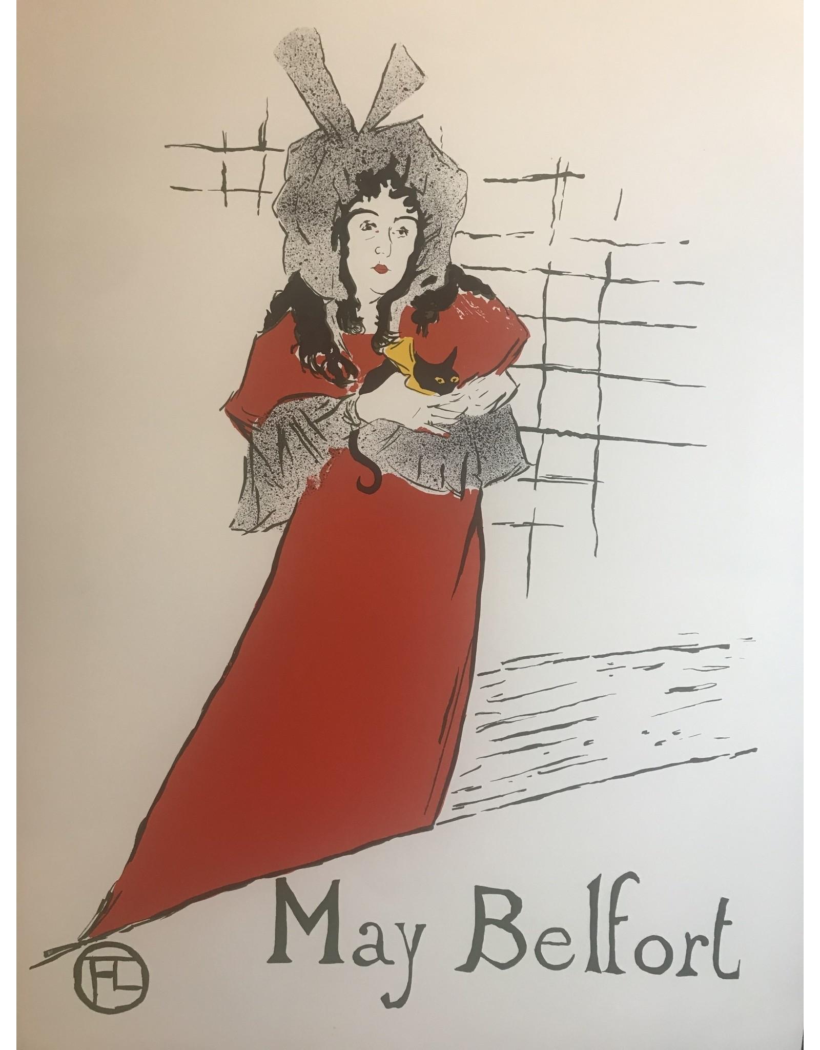 SPV May Belfort Giclee Print