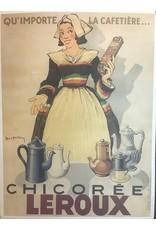 SPV Chicoree Leroux
