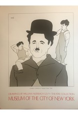 SPV Charlie Chaplin, Modern Times 1936