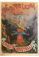 SPV Enrico Rastelli Poster