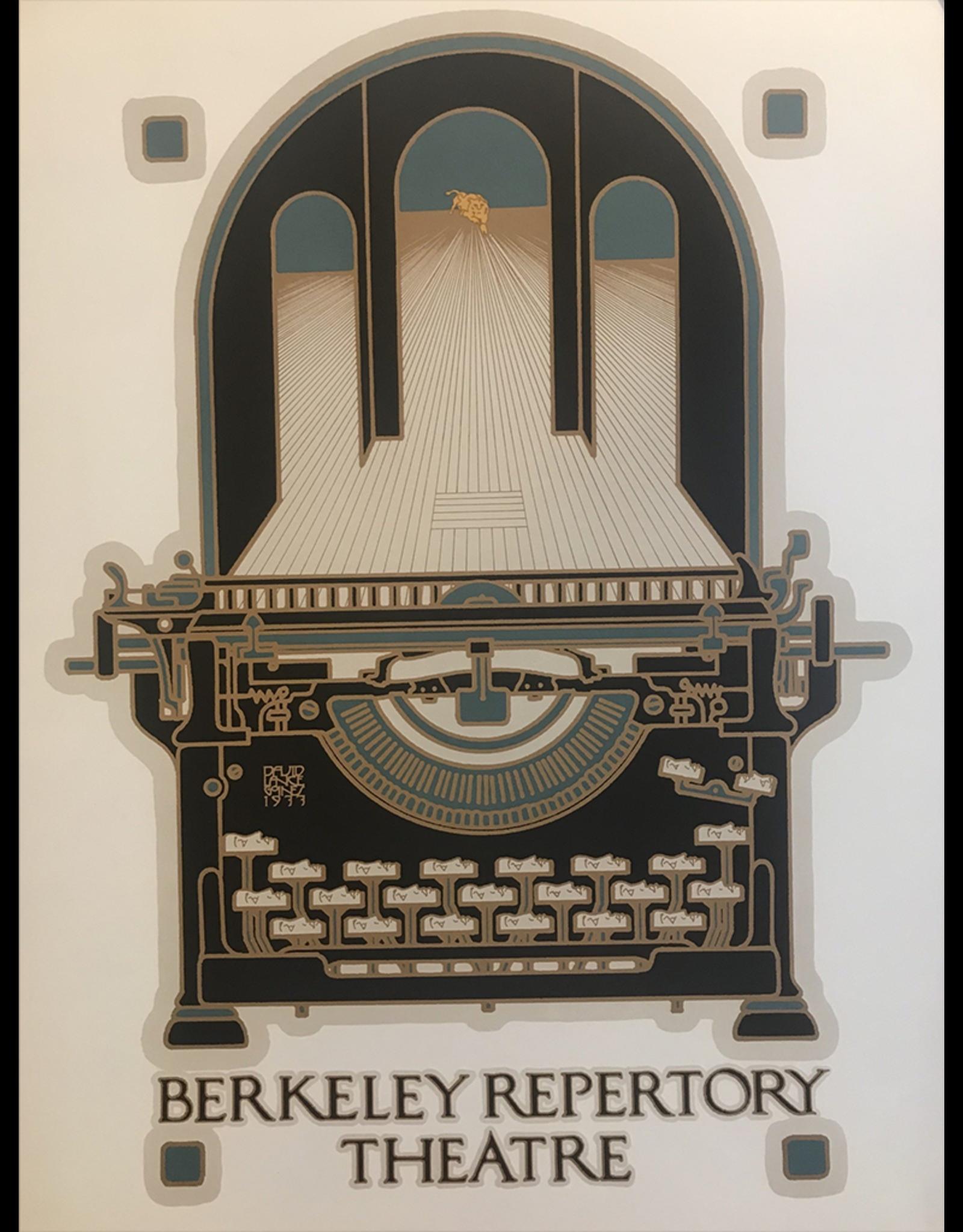 SPV Berkeley Repertory Theatre