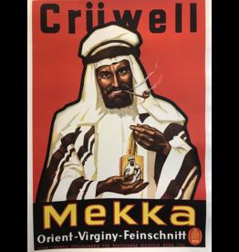 SPV Cruwell Mekka