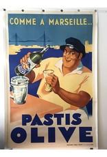 SPV Pastis Olive