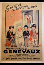 SPV Genevaux Pour votre Mariage