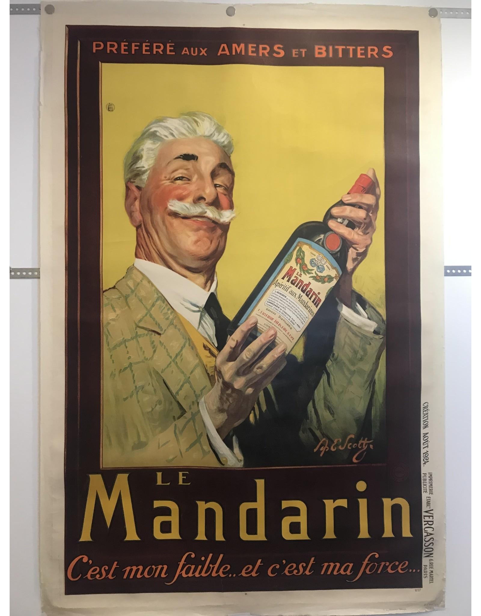SPV Le Mandarin