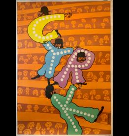 SPV CYRK Circus Poster