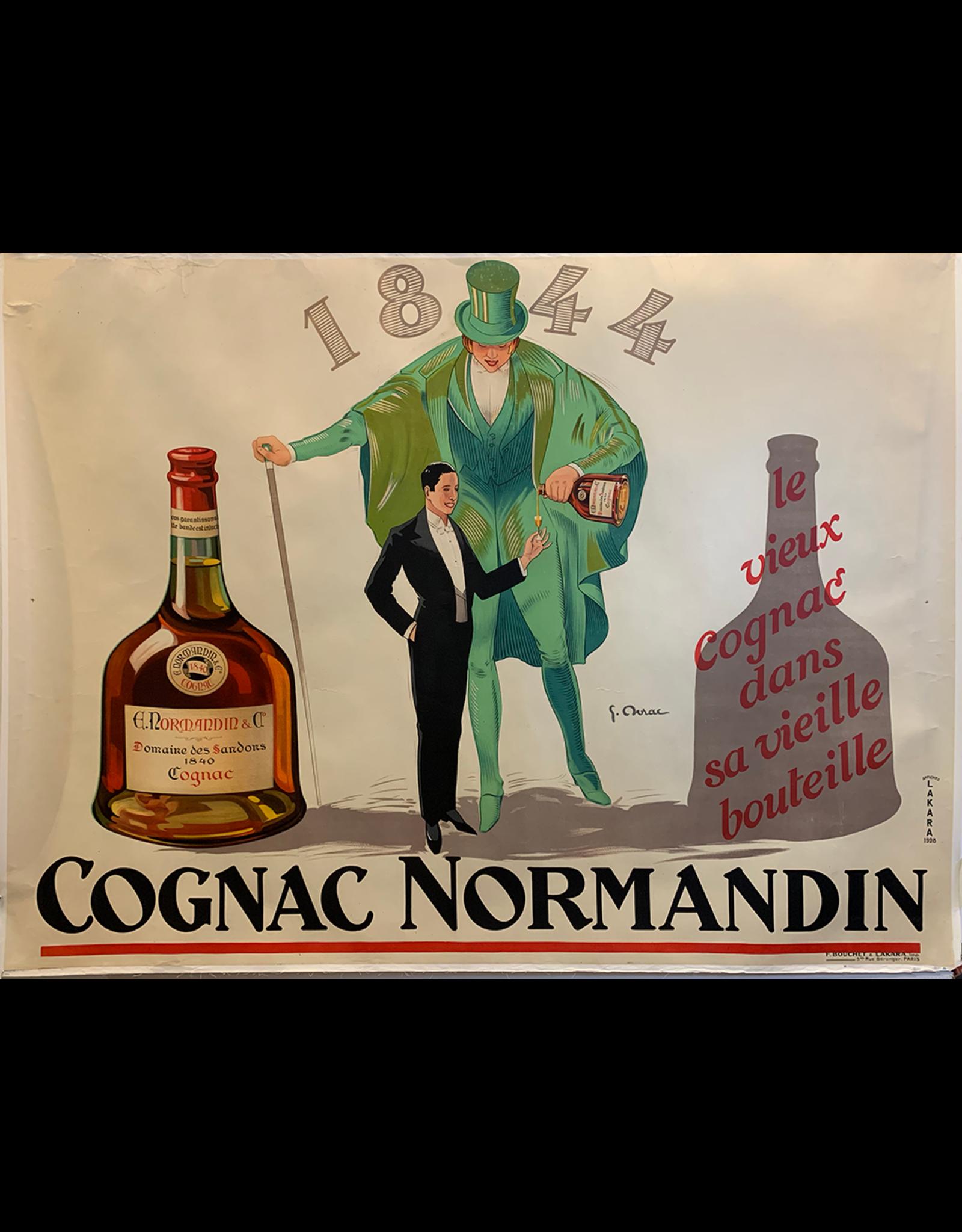 SPV Cognac Normandin