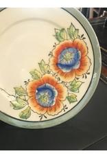 SPV 17 piece hand painted Japanese tea set
