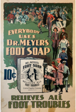SPV Dr. Meyer's Foot Soap