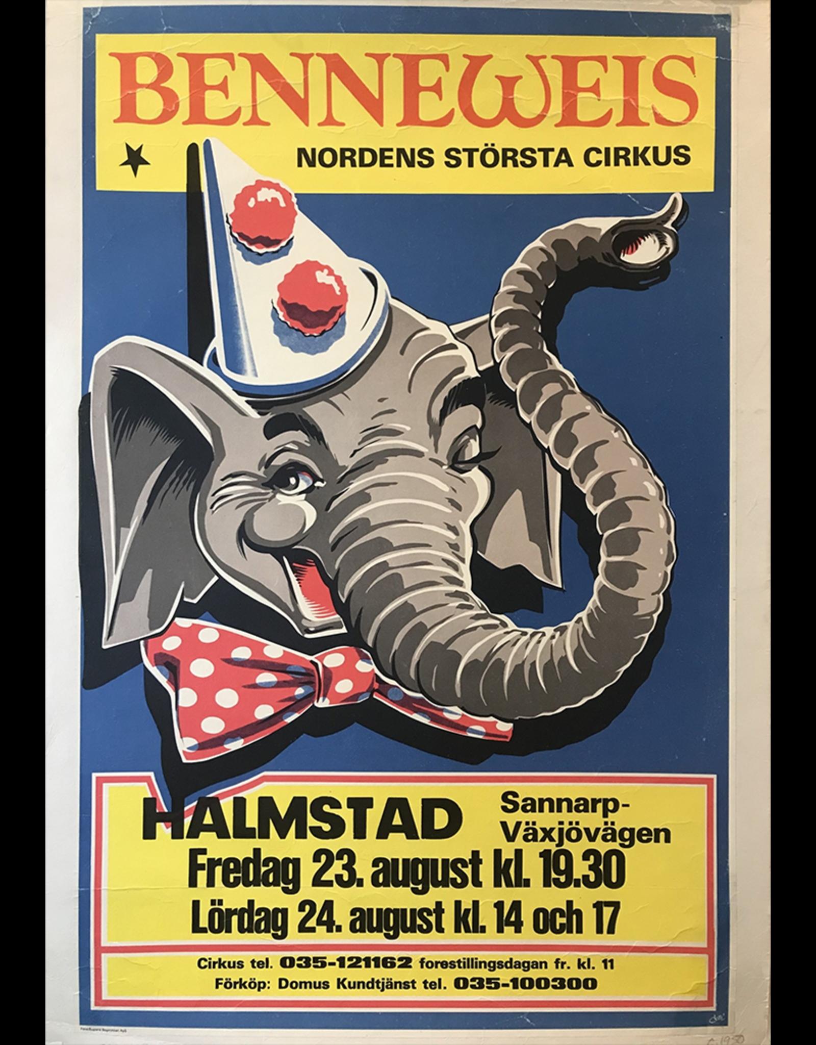 SPV Benneweus Cirkus