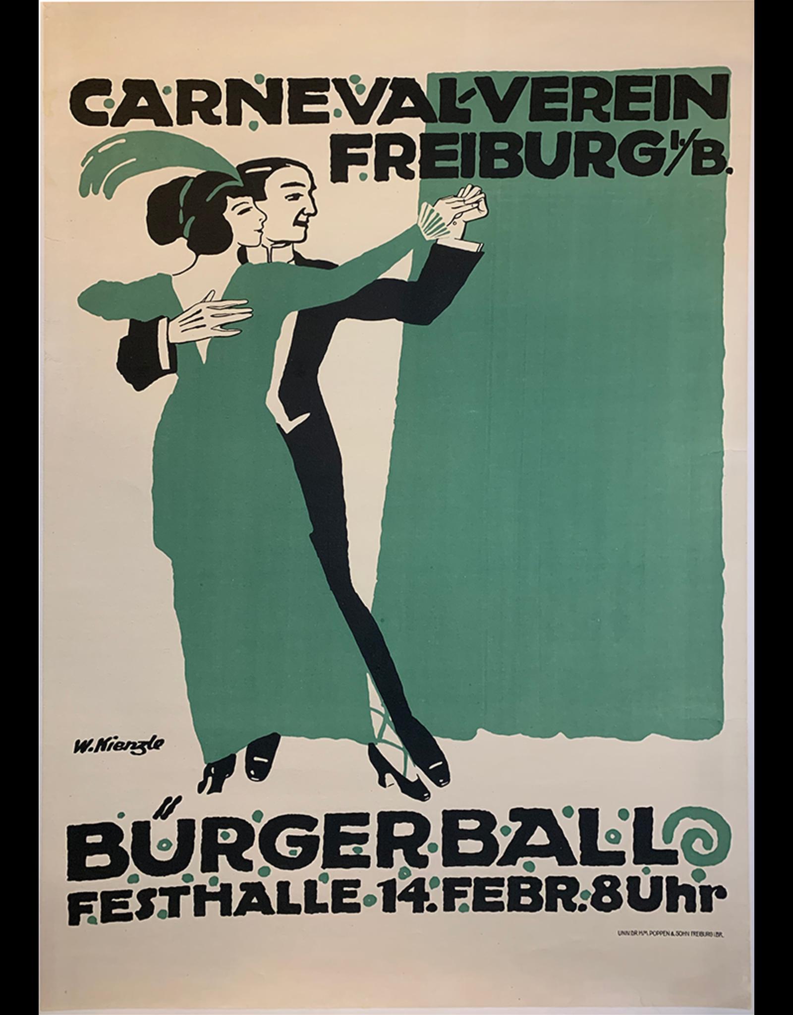 SPV Carneval-Verein_Freiburg