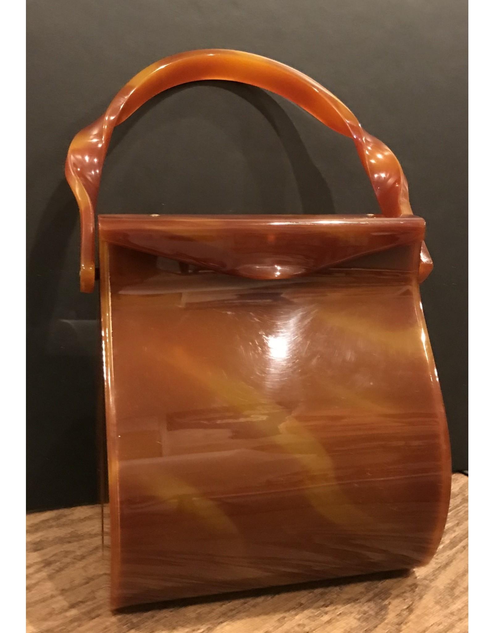 SPV Original Wilardy Lucite Handbag